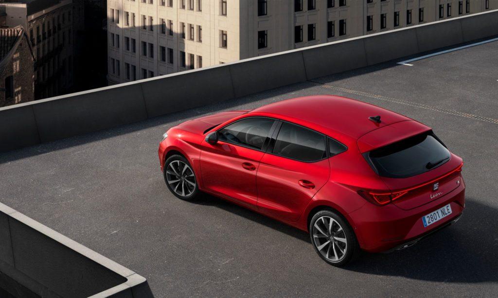 SEAT Leon 2020 15