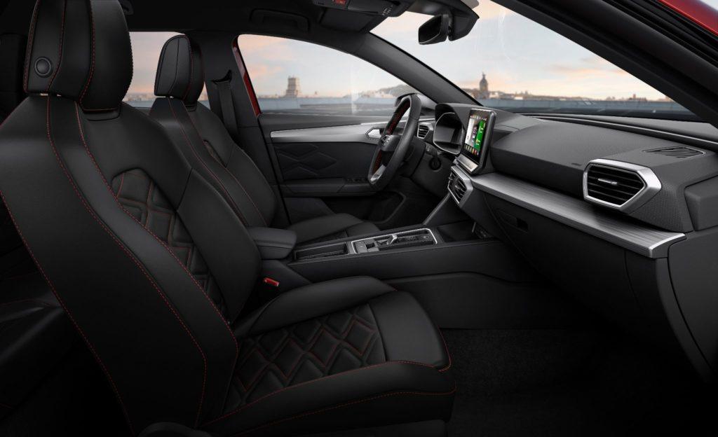 SEAT Leon 2020 17