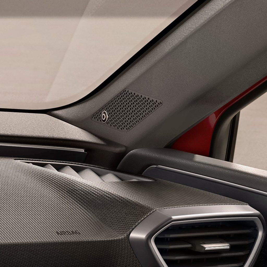 SEAT Leon 2020 23