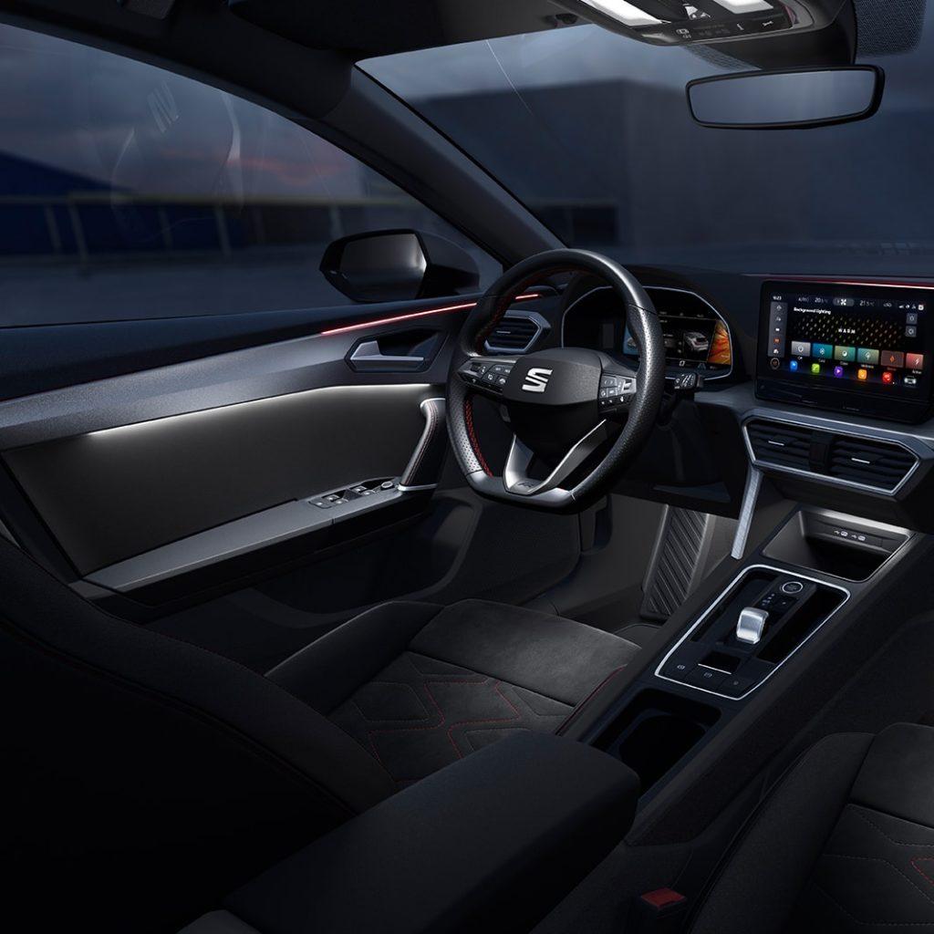 SEAT Leon 2020 27