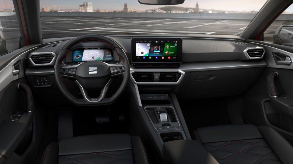 SEAT Leon 2020 3 1