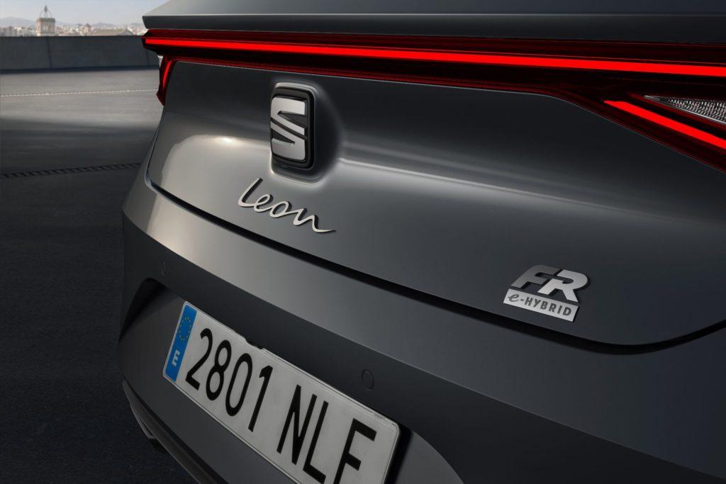 SEAT Leon 2020 5