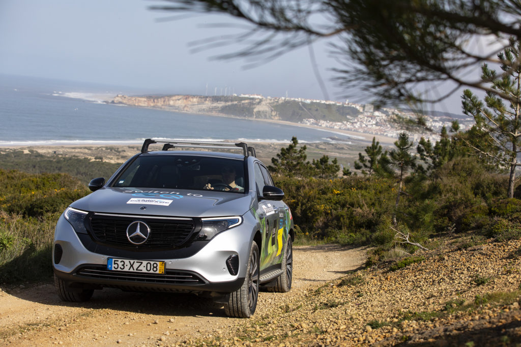 She´s Mercedes Off Road Experience 2020 1