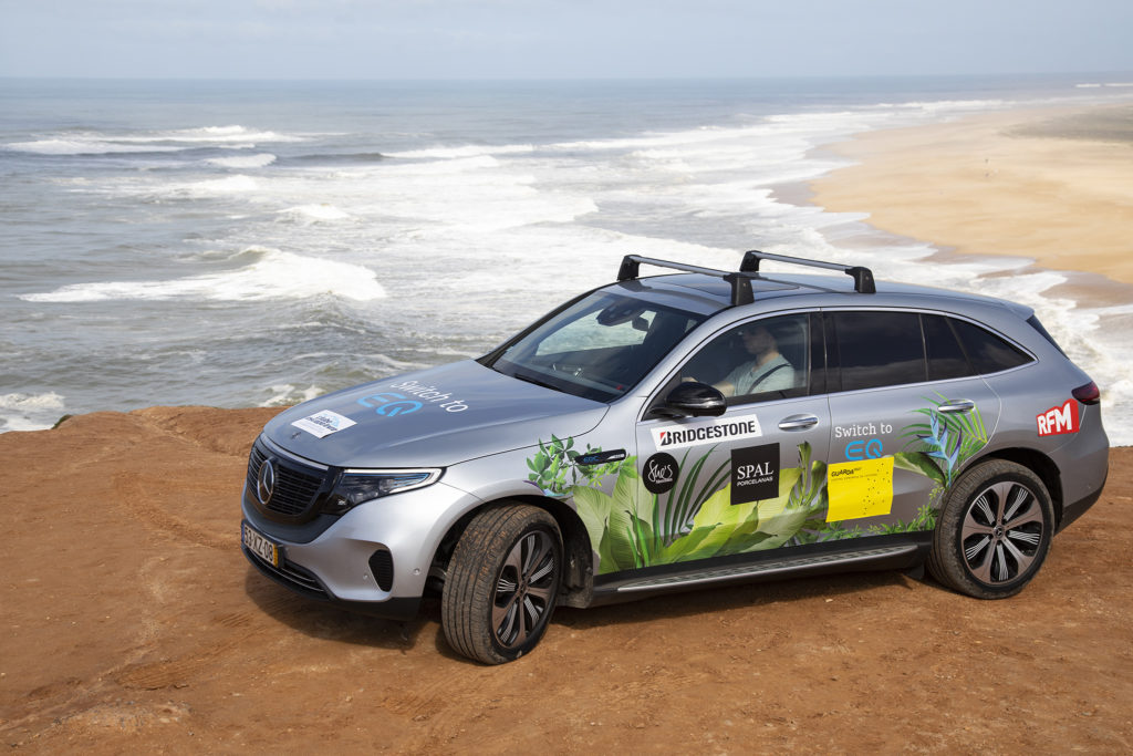 She´s Mercedes Off Road Experience 2020 5