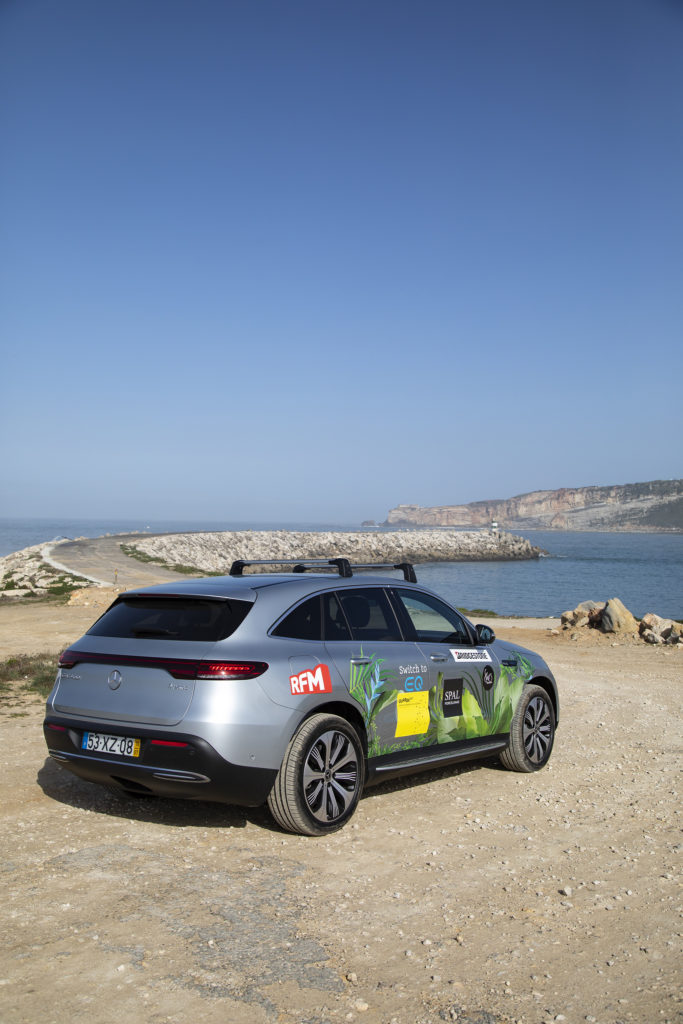 She´s Mercedes Off Road Experience 2020 6