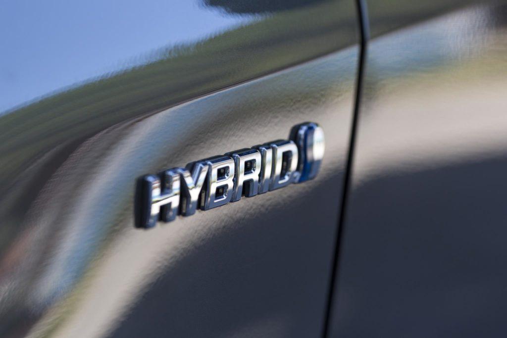 Toyota Corolla 1.8 Hybrid HB 4