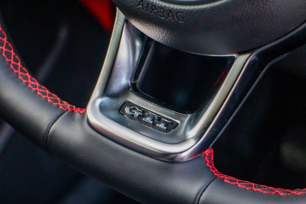 VW UP GTI 112