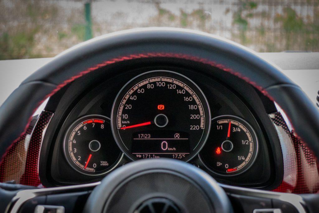 VW UP GTI 114