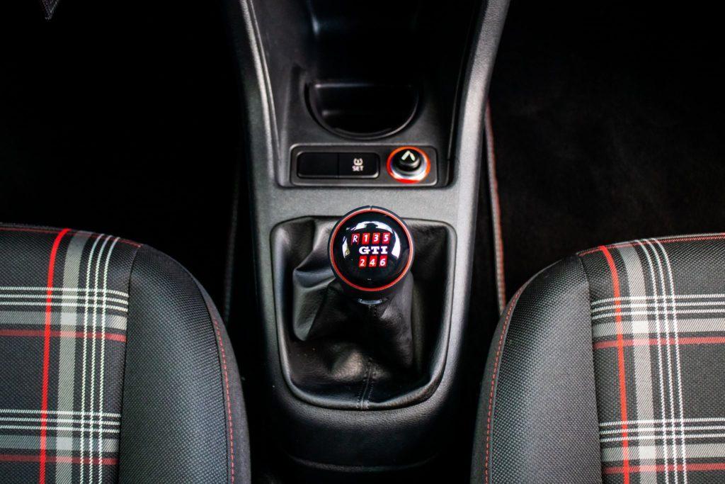 VW UP GTI 126