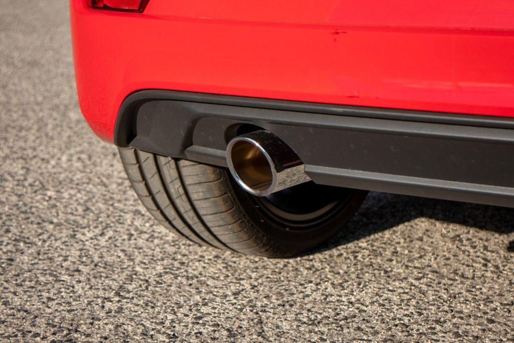 VW UP GTI 36
