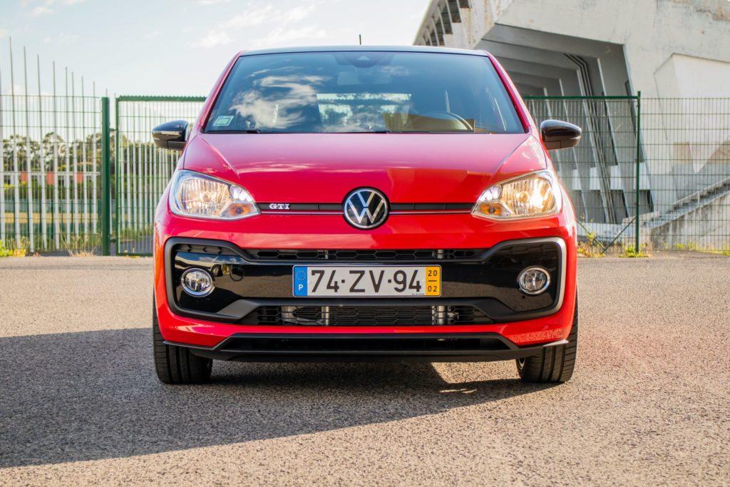 VW UP GTI 60