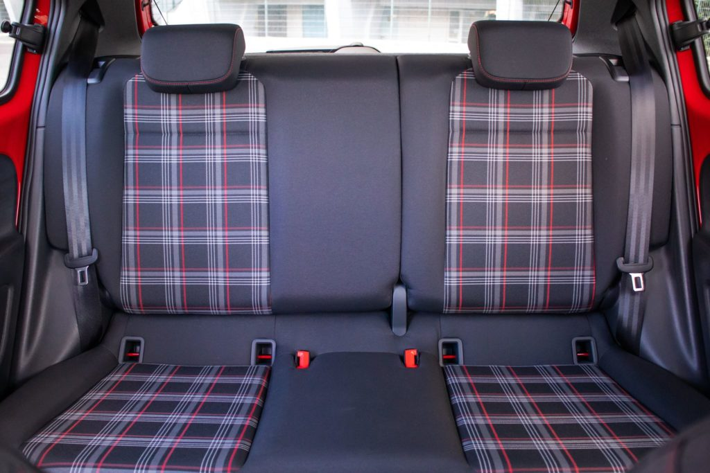 VW UP GTI 91