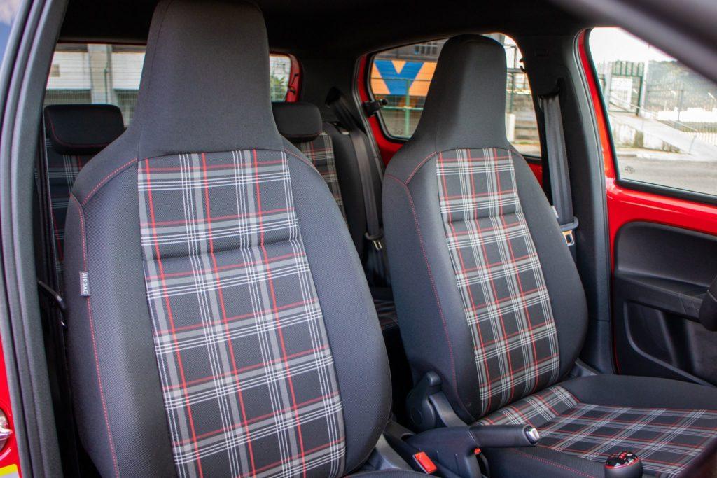 VW UP GTI 96