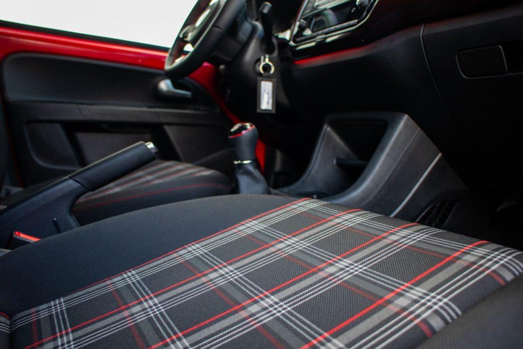 VW UP GTI 99