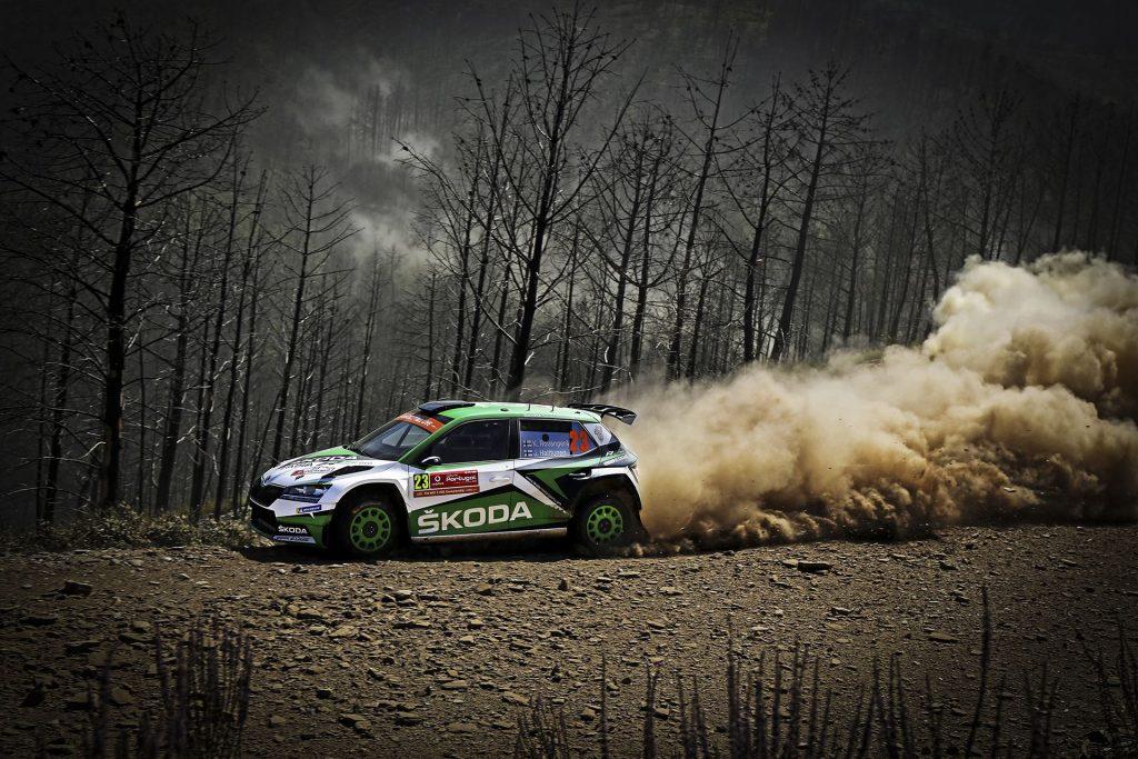 6.Rovanpera Rally de Portugal 2019