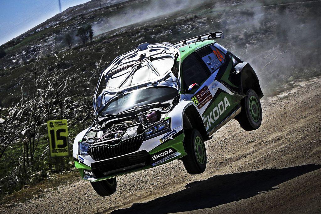 8.Kopecky Rally de Portugal 2019