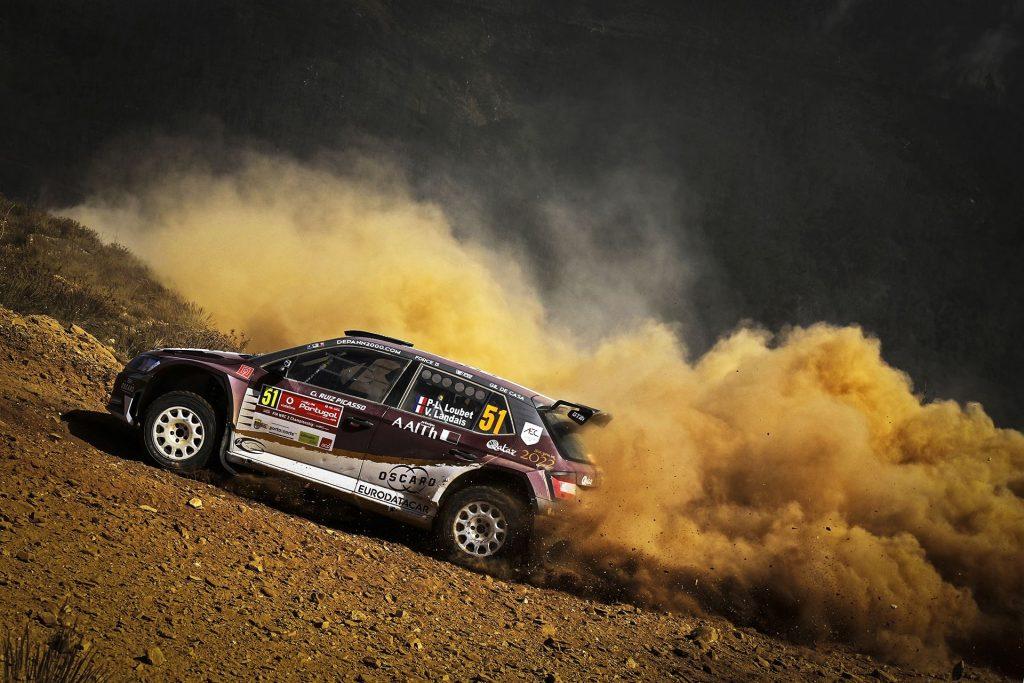 9.Loubet Rally de Portugal 2019