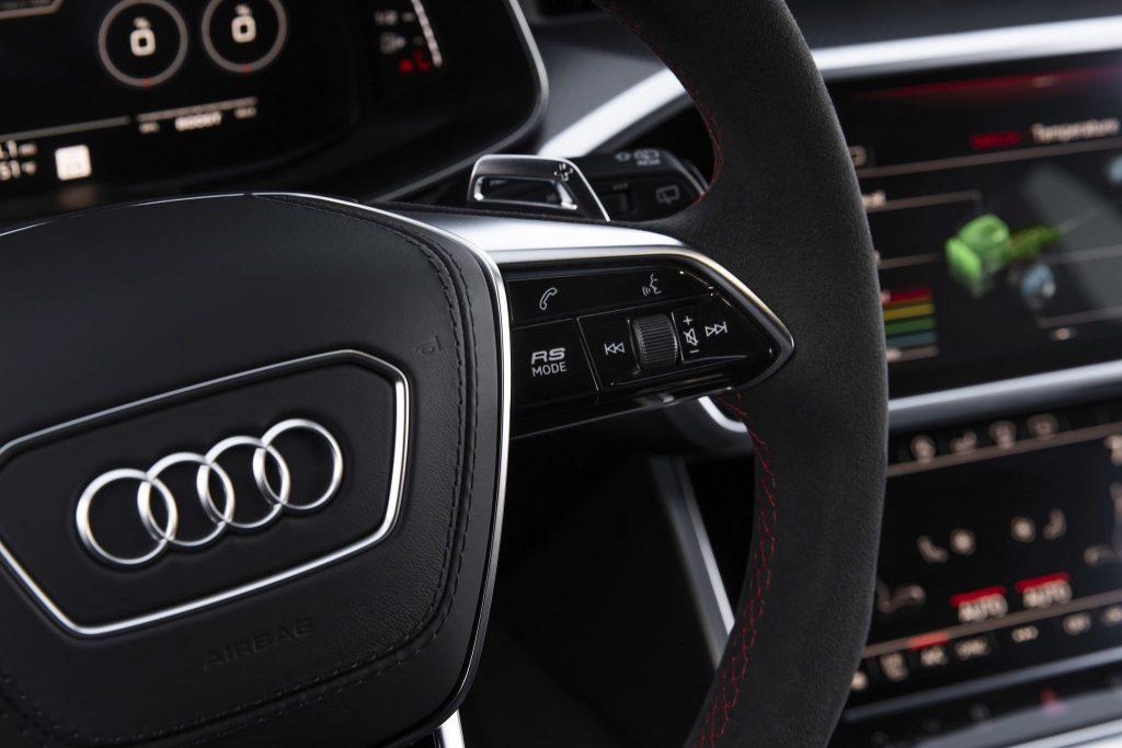 Audi RS6 Avant 2020 11