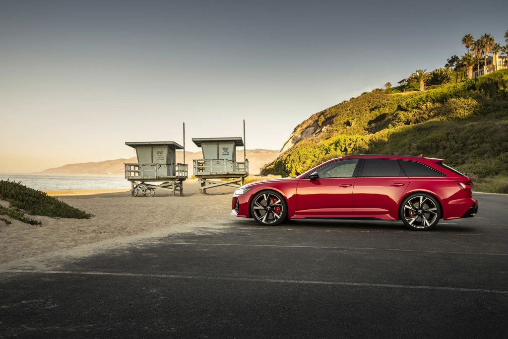 Audi RS6 Avant 2020 15