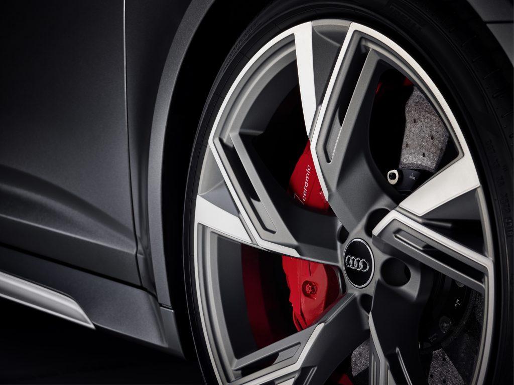 Audi RS6 Avant 2020 16