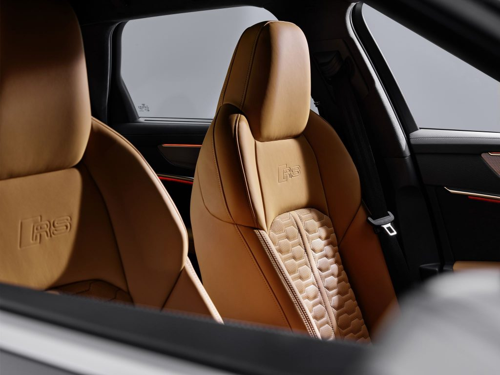 Audi RS6 Avant 2020 2