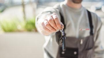FirstStop keys repair