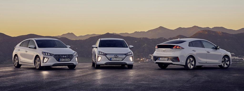 Hyundai IONIQ no Top 10 dos Melhores Carros para comprar