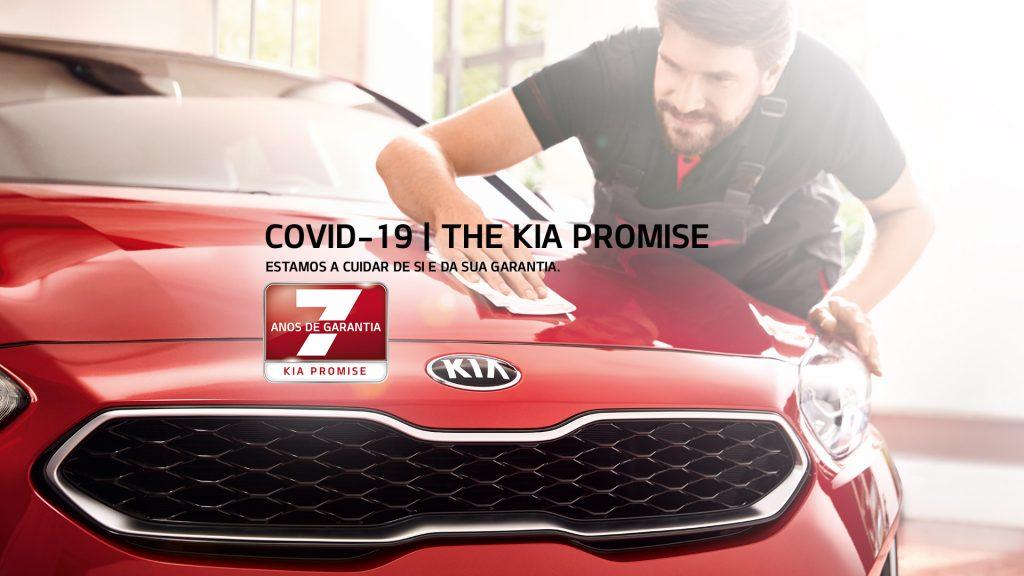 Kia Promise 2020