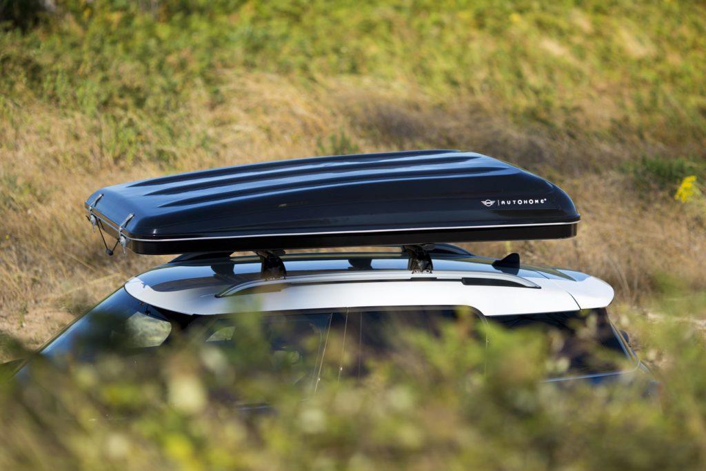 MINI Cooper SE Countryman All4 15