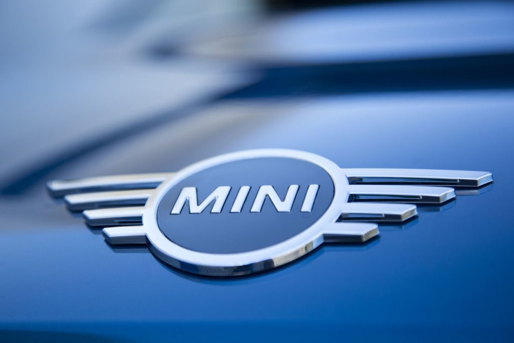 MINI Cooper SE Countryman All4 38