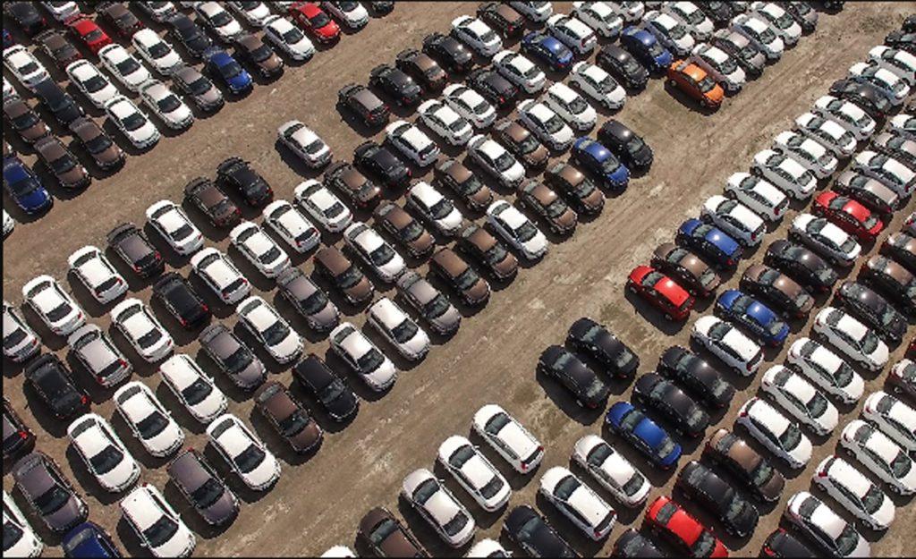 setor automóvel