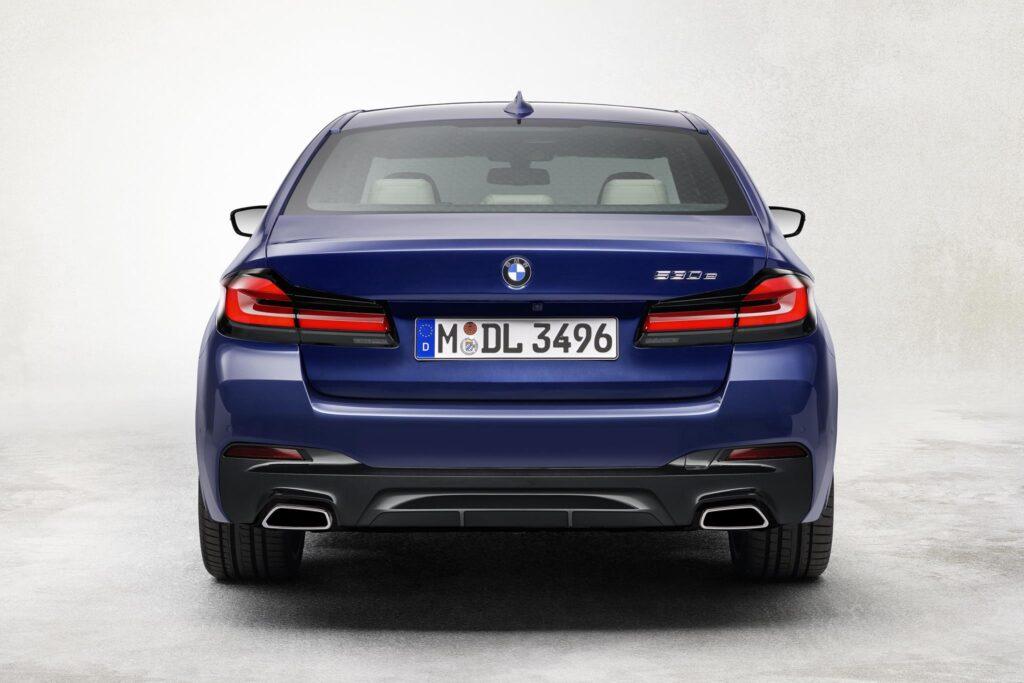 BMW 530e xdr 3