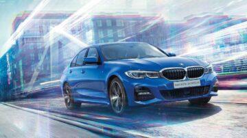 BMW Digital Showroom