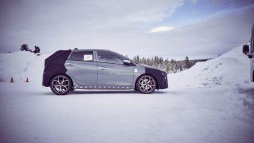 Hyundai i20N Testes 11