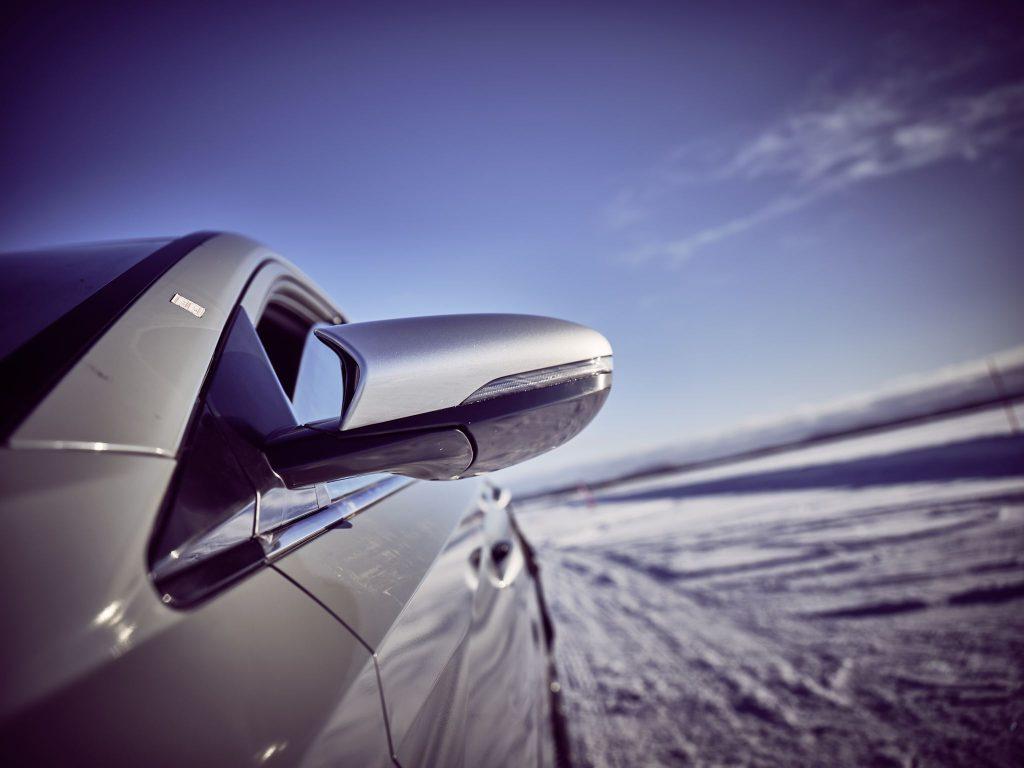 Hyundai i20N Testes 3