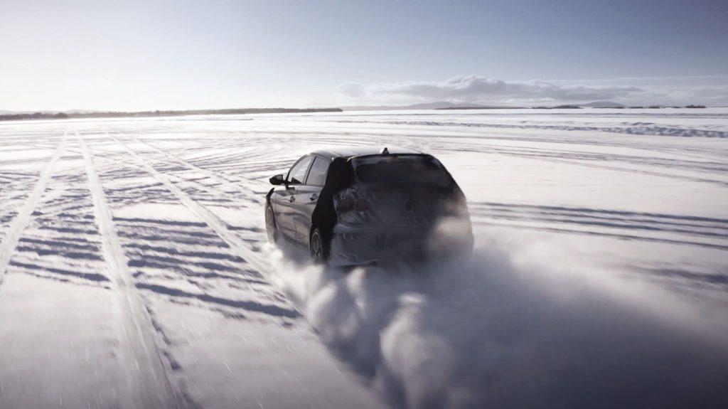 Hyundai i20N Testes 7