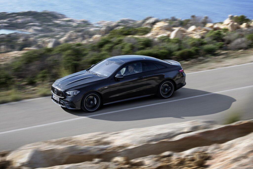 Mercedes AMG E53 4MATIC 1