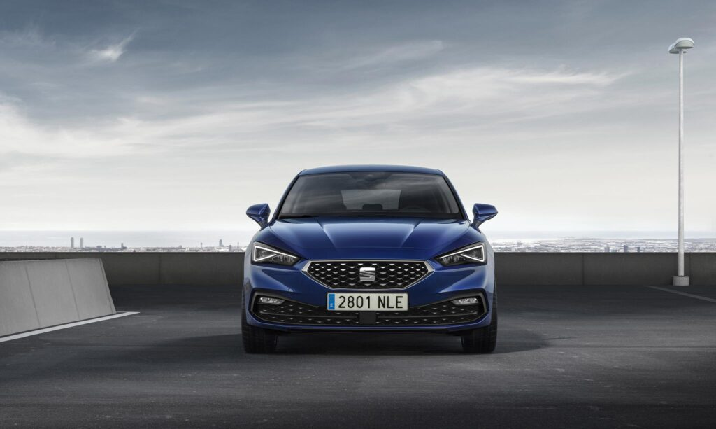SEAT Leon xcellence 2020 1