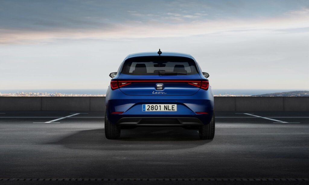 SEAT Leon xcellence 2020 3