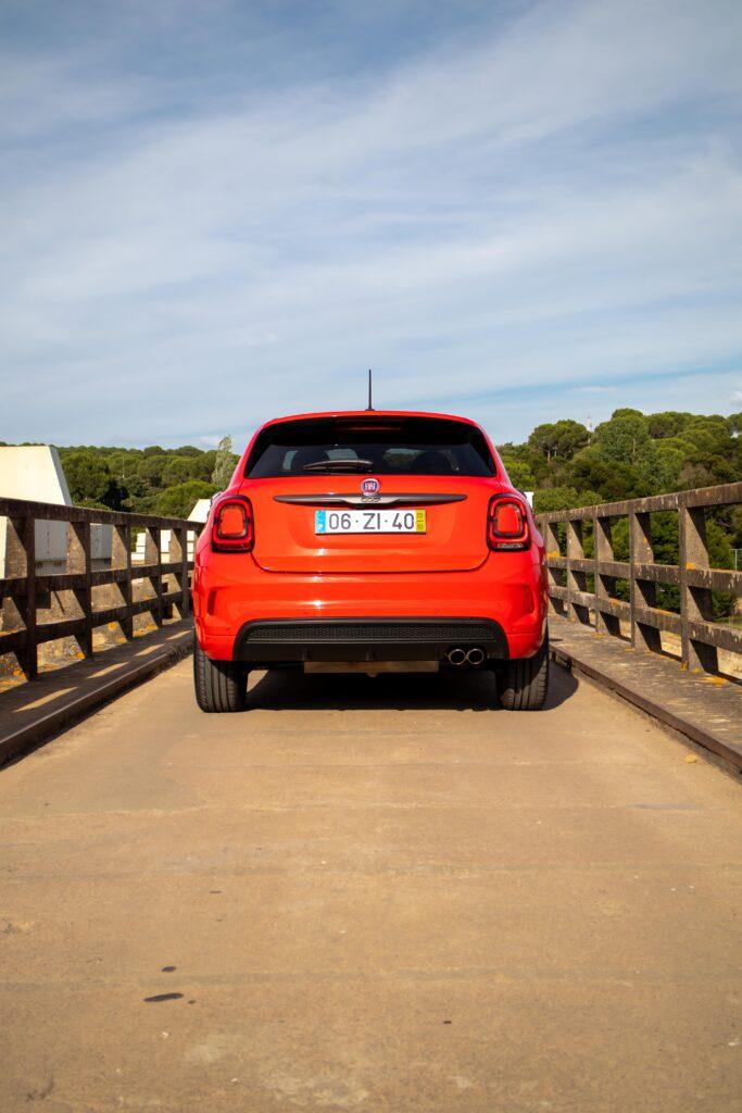 Fiat 500X Sport 110