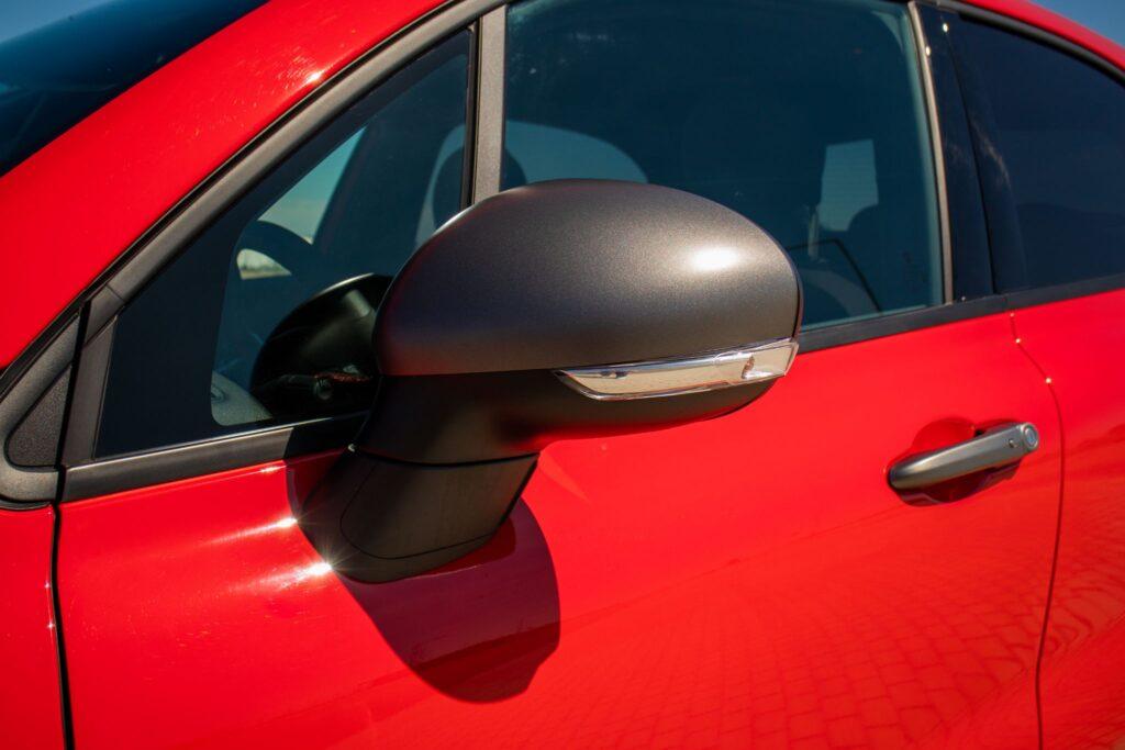 Fiat 500X Sport 14