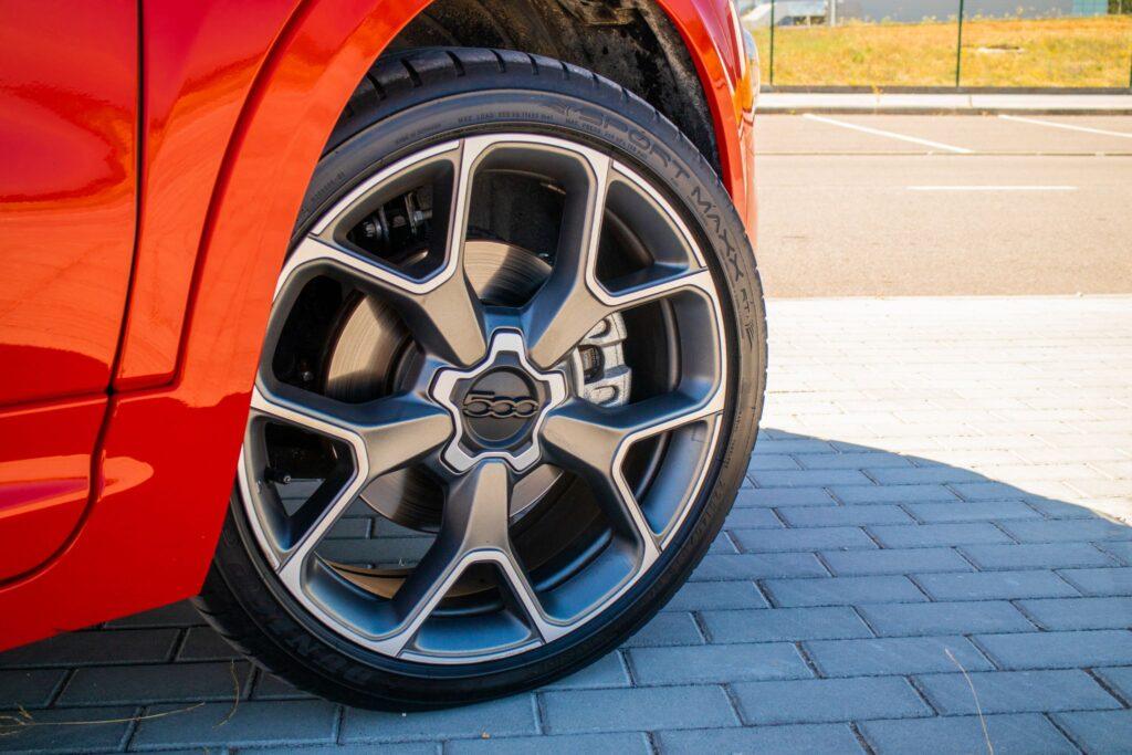 Fiat 500X Sport 17