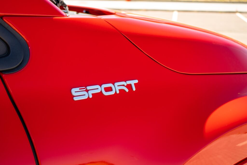 Fiat 500X Sport 19