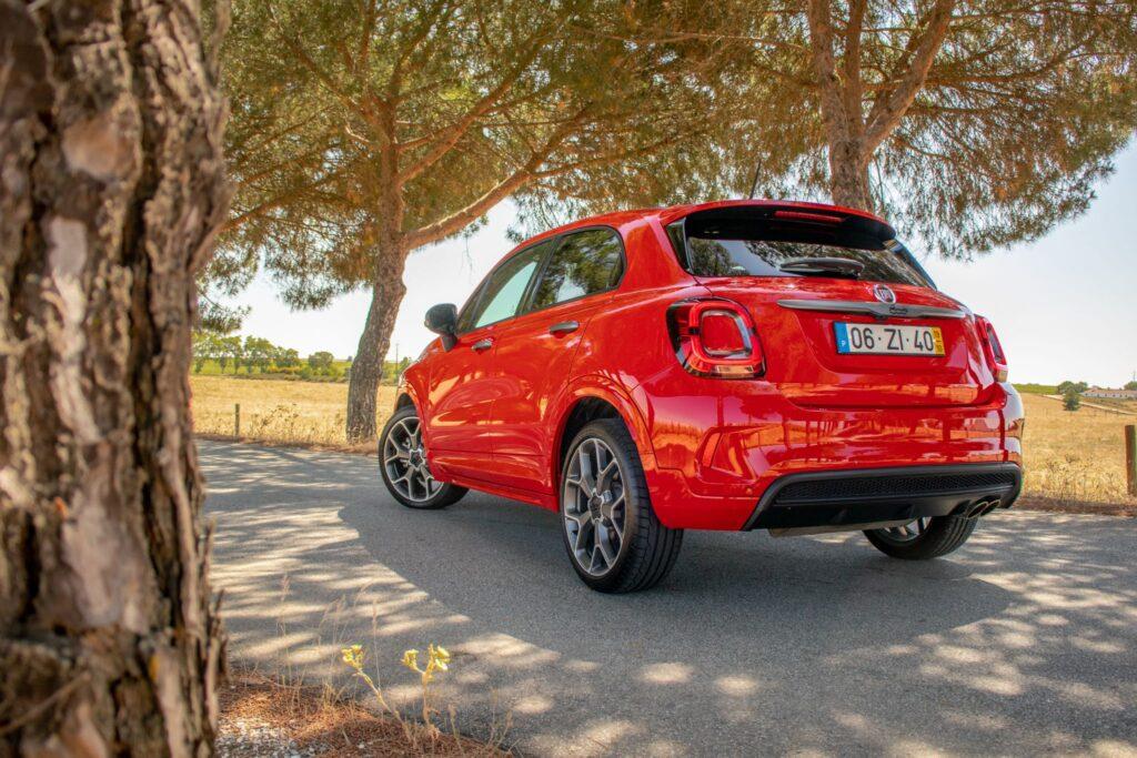 Fiat 500X Sport 38
