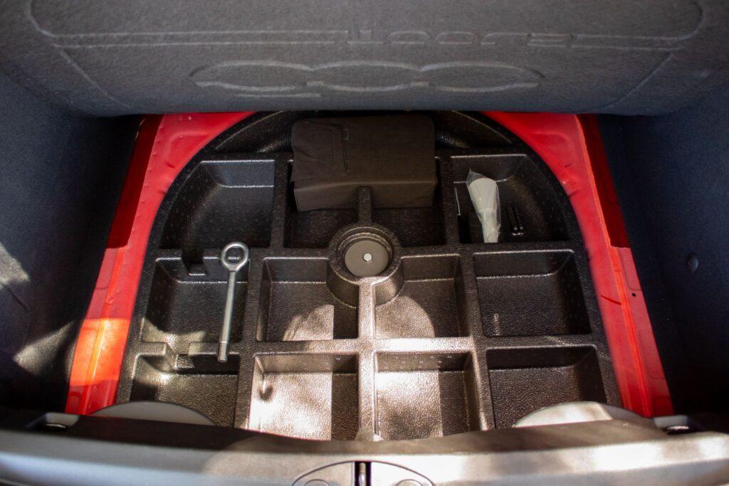 Fiat 500X Sport 55