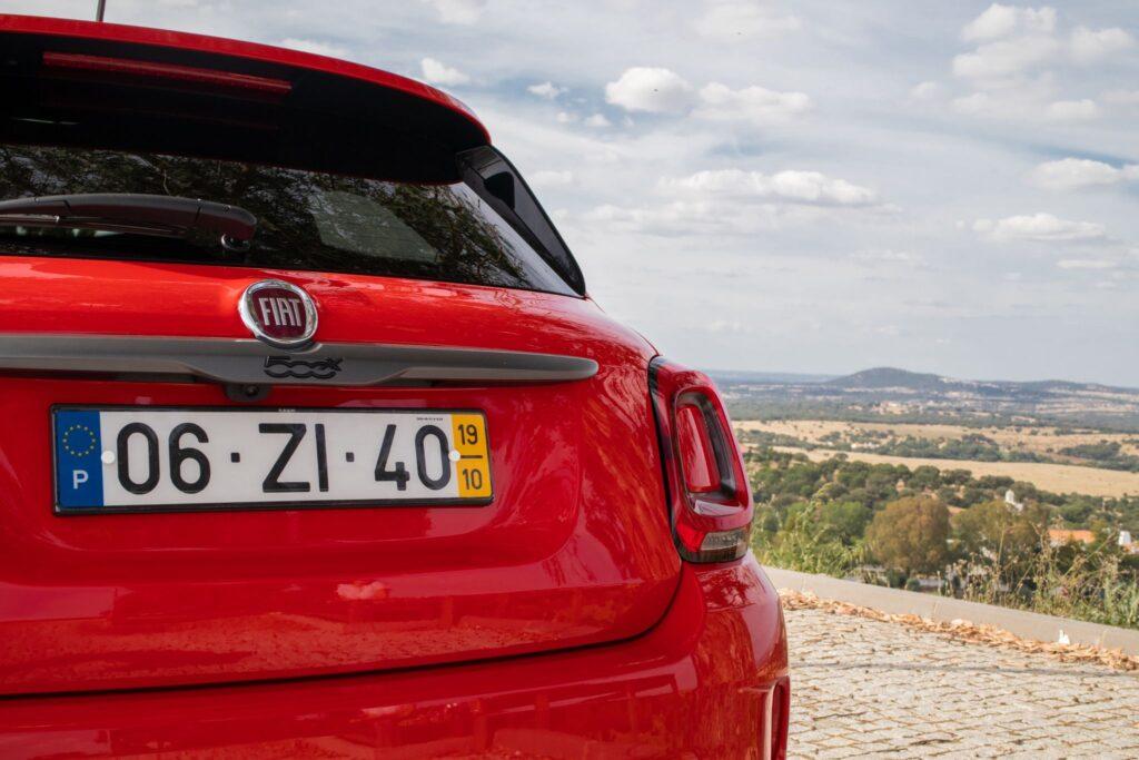 Fiat 500X Sport 76