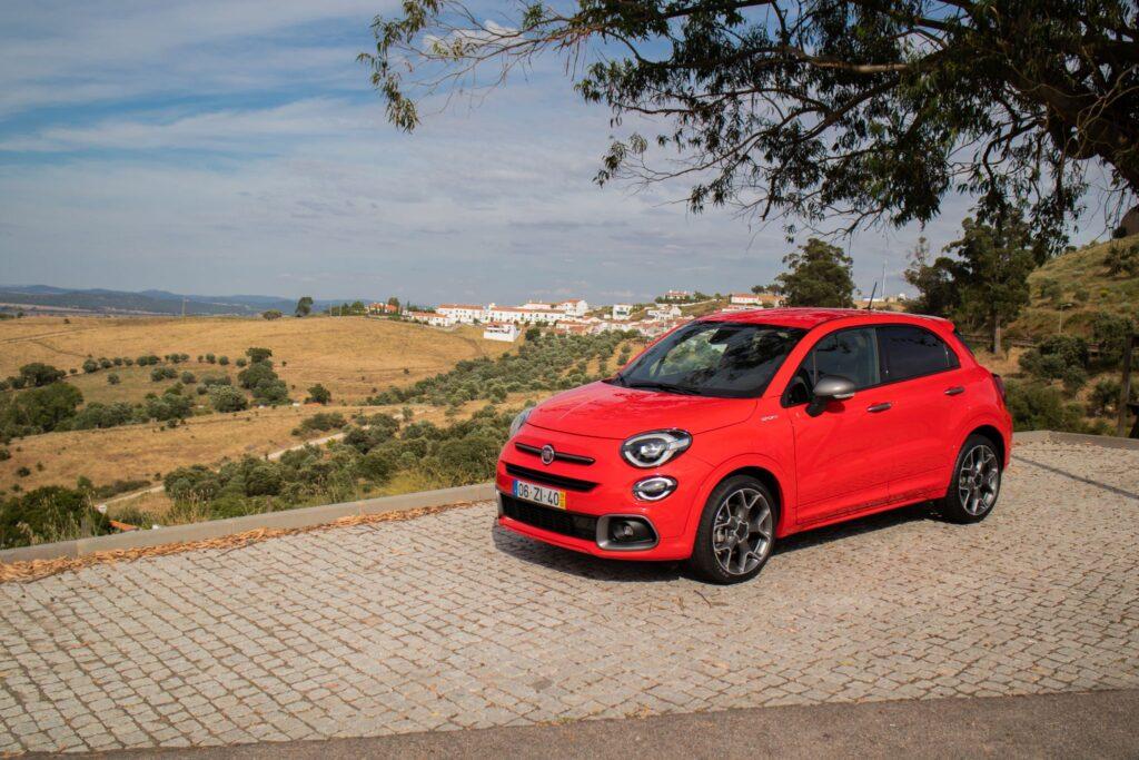 Fiat 500X Sport 81