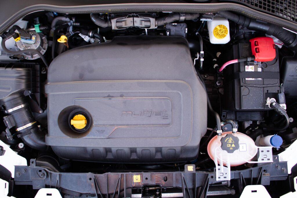 Fiat Tipo Sport 76
