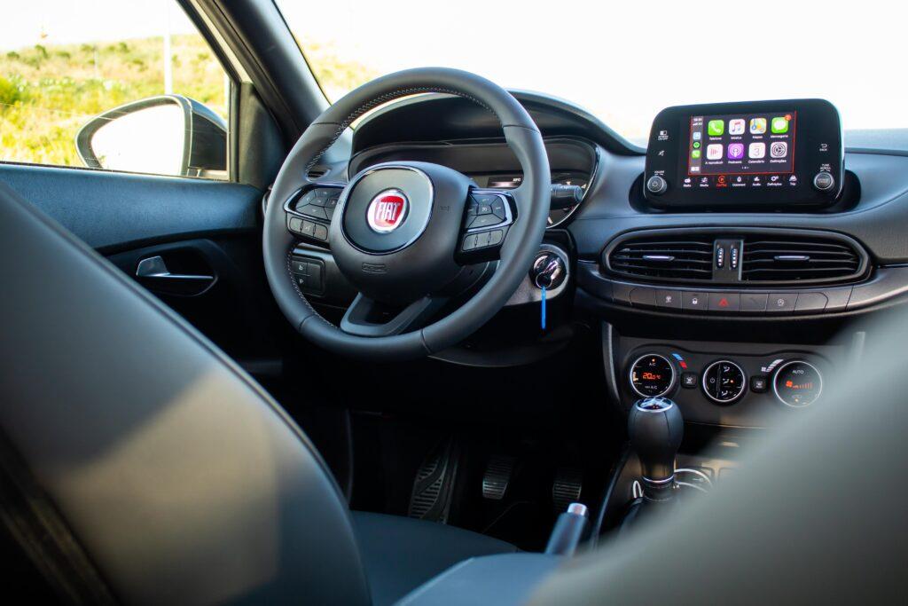 Fiat Tipo Sport 82