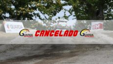GUARDA RACING DAYS 2020 CANCELADO